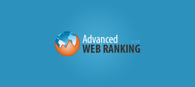 advanced-web-ranking