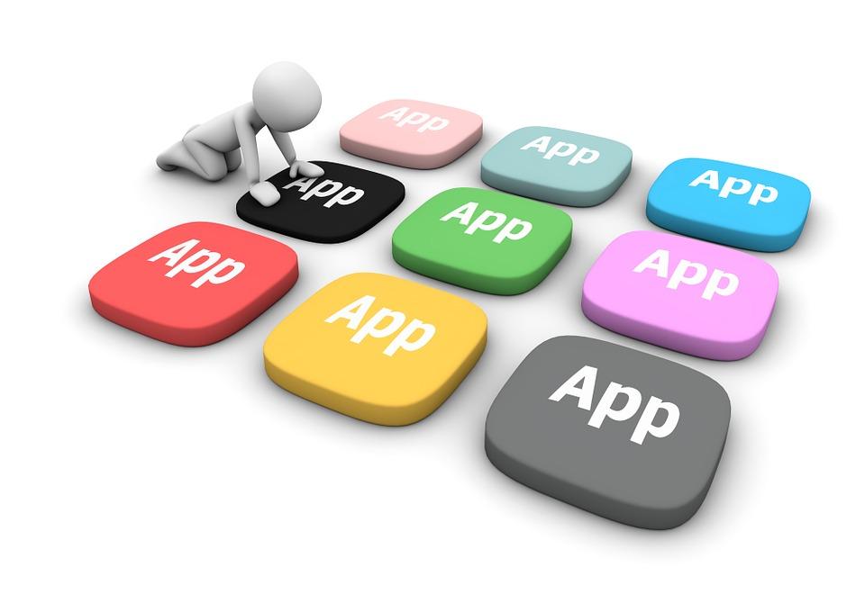 Come fare un app