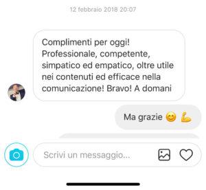 Feedback_corso_social_media_lagodigarda