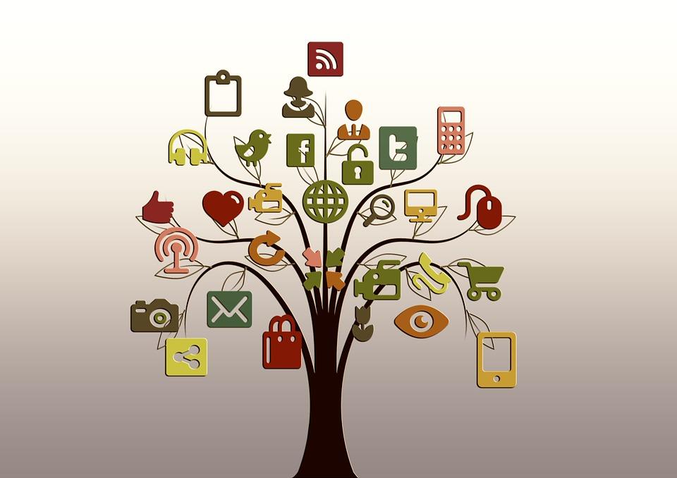 Social media a brescia